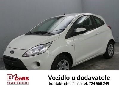 Ford Ka 1.2 Trend