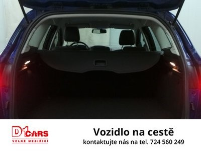 Ford Focus 2.0 TDCi Titanium
