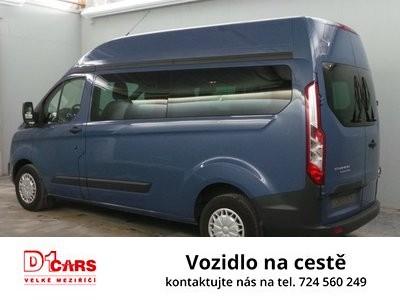 Ford Transit Custom 2.2 TDCi L2H2
