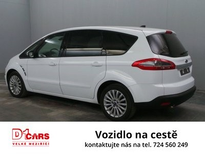 Ford S-MAX 2.0 TDCi Business XENONY