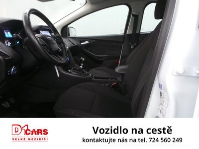 Ford Focus 2.0 TDCi Business
