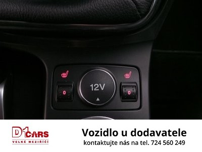 Ford Kuga 2.0 TDCi 4×4 Individual