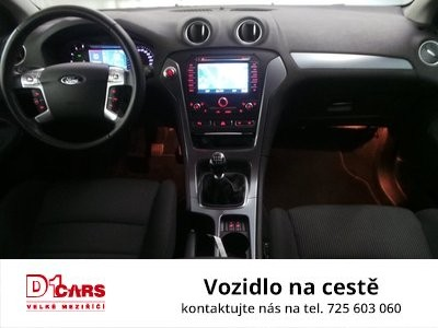 Ford Mondeo 2.0 TDCi BUSINESS