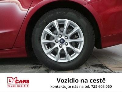 Ford Mondeo 2.0 TDCi Kombi