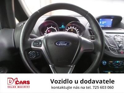 Ford B-MAX 1.5 TDCi