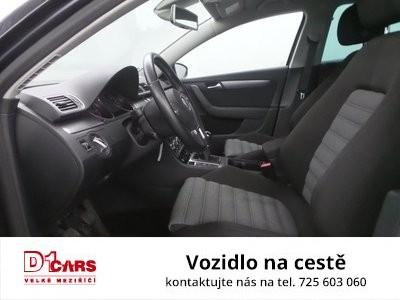 Volkswagen Passat 2.0TDi BUSINESS