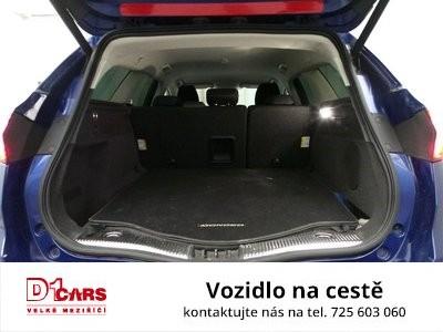 Ford Mondeo 2.0 TDi Titanium