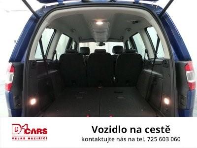 Ford Galaxy 2.0TDCi TITANIUM 120kW