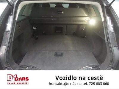 Ford Mondeo 2.0 TDCi 132kW TITANIUM