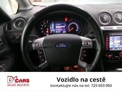 Ford S-MAX 2.0TDCi TITANIUM X