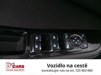 Ford S-MAX 2.0TDCi TITANIUM ADAPT. TEMPOMAT