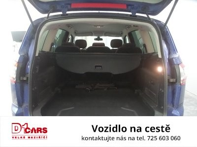 Ford S-MAX 2.0TDCi BUSINESS XENONY