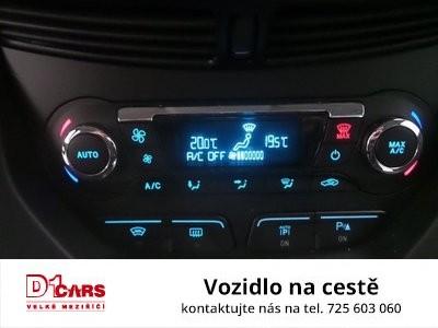 Ford C-MAX 2.0TDCi XENONY