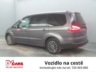 Ford GALAXY 2.0TDCi BUSSINES