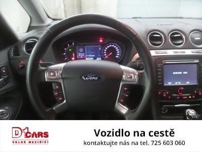 Ford GALAXY 2.0TDCi BUSSINES