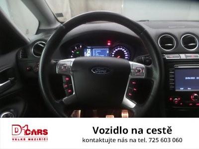 Ford S-MAX 2.2TDCi TITANIUM S