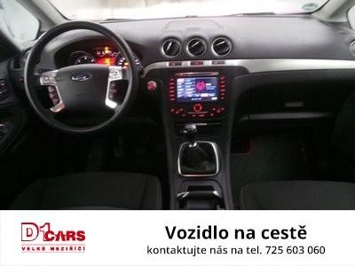 Ford GALAXY 2.0TDCi 120kW BUSINESS