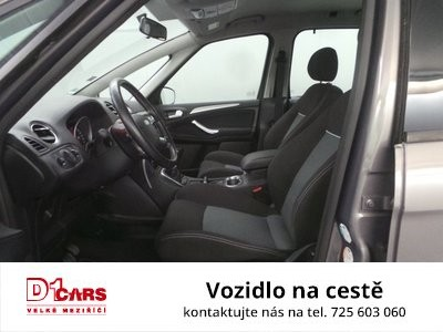 FORD S-MAX 2.0TDCi BUSINESS