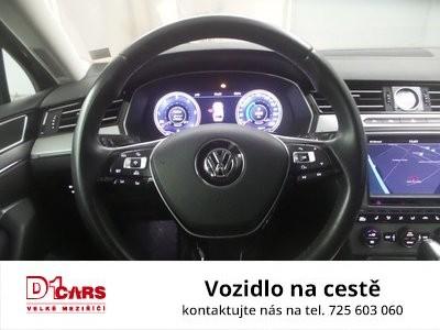 Volkswagen Passat 2.0TDi DSG Comfortline