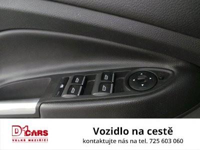 Ford Kuga 2.0TDCi 4X4 XENONY
