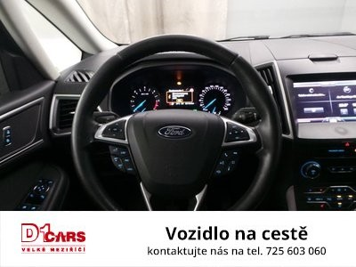 Ford S-MAX 2.0TDCi Busisess