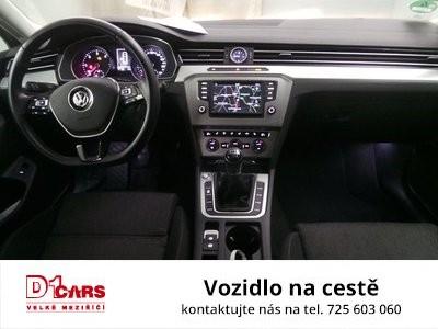 Volkswagen Passat 2.0TDi Comfortline