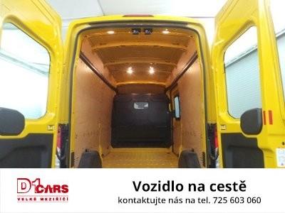 Ford Transit 2.2TDCi