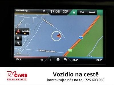 Ford Mondeo 2.0TDCi Kombi