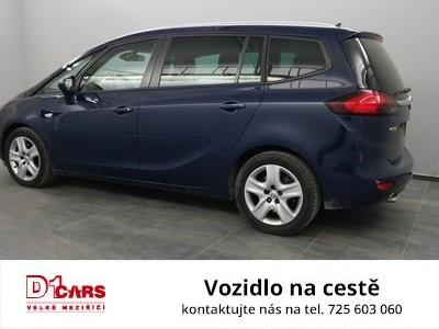 Opel Zafira 2.0 CDTi BISINESS