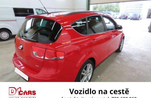 Seat Altea XL 2.0TDi 4X4 SUN