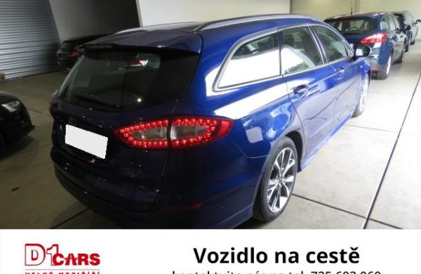 Ford Mondeo 2.0TDCi ST-LINE