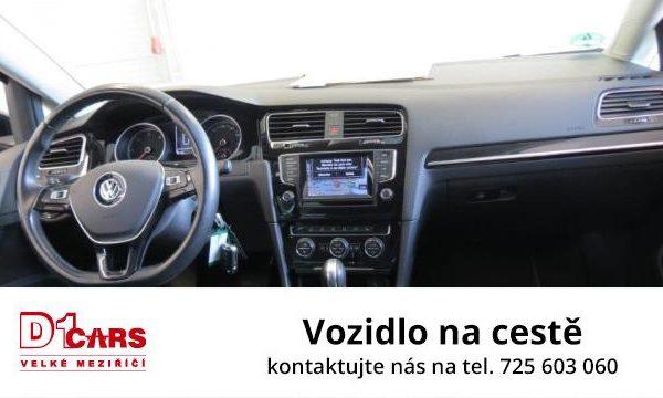 Volkswagen Golf 2.0TDi HIGHLINE