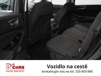 Ford S-MAX 2.0TDCi Titanium