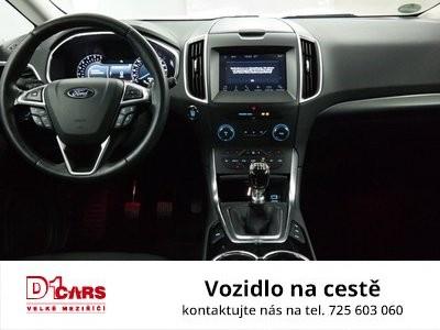 Ford S-MAX 2.0TDCi Titanium 7míst
