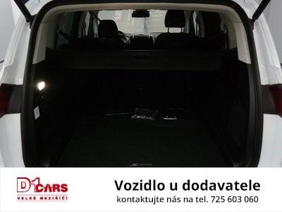 Ford S-MAX 2.0TDCi AUT. 132kW TITANIUM