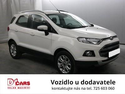 Ford Ecosport 1.5TDCi TITANIUM