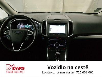 Ford Galaxy 2.0TDCi 132kW TITANIUM