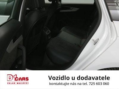 Audi A4 AVANT 2.0TDi STRONIC