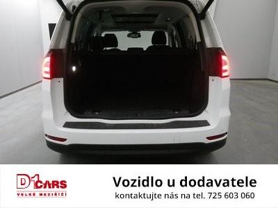 Ford Galaxy 2.0TDCi AUT. ALLRAD TITANIUM