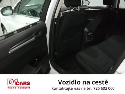 Ford Mondeo 2.0TDCi Bisiness