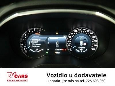 Ford Galaxy 2.0TDCi AUT. ALLRAD 132kw TITANIUM