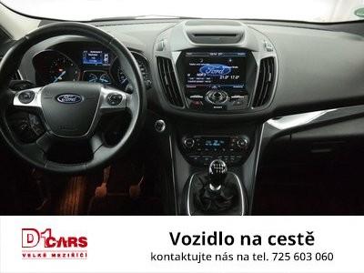 Ford Kuga 2.0TDCi 4×4 INDIVIDUAL