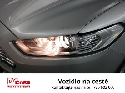 Ford Mondeo 2.0TDCi TITANIUM
