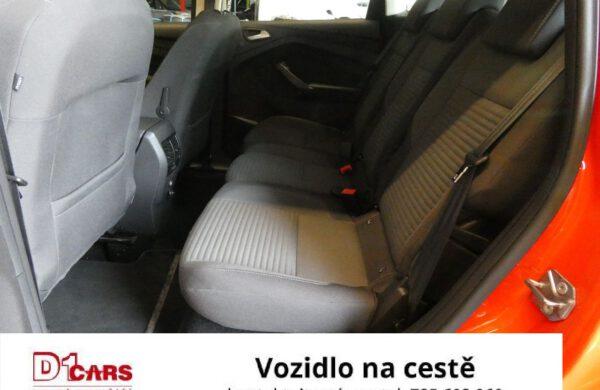 Ford C-MAX 2.0TDCi TITANIUM