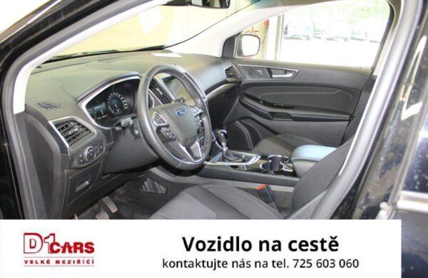 Ford EDGE 4×4 TITANIUM 132kW