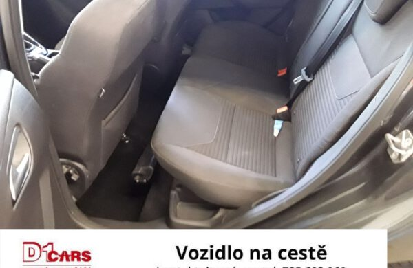 Ford Focus 2.0TDCi TITANIUM
