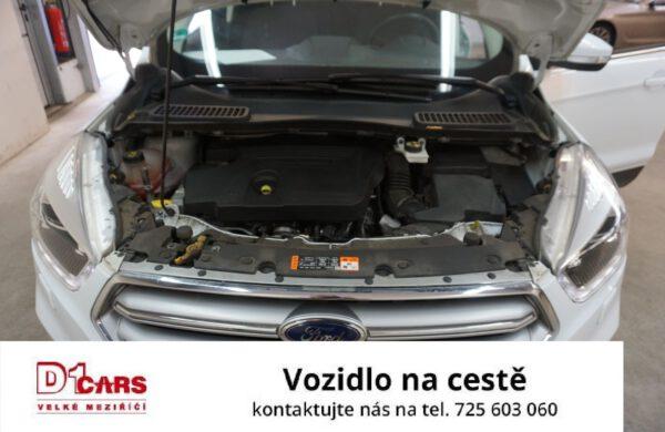 Ford KUGA 2.0TDCi COOL