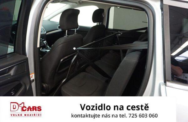Ford S-MAX 2.0TDCi AWD TITANIUM