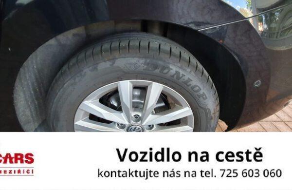 Ford Touran 2.0TDi COMFORTLINE 7 míst