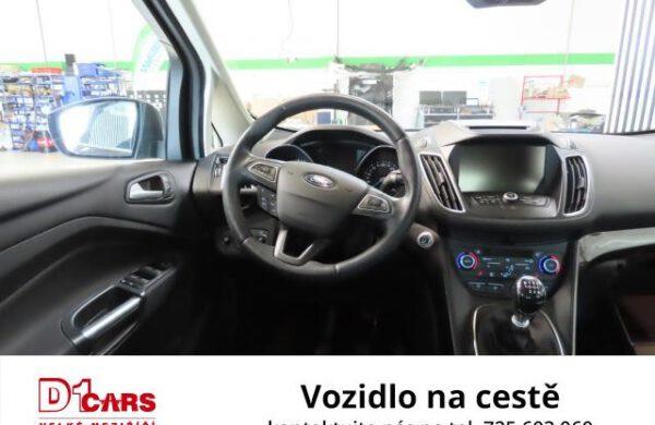 Ford C-MAX 2.0TDCi TITANIUM 110kW